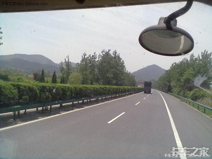 寿光乡镇公路风景图片