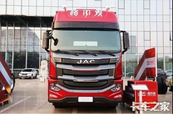 格尔发新款k5,专用牵引车底盘,.