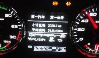 两年50万公里,感谢一路陪伴