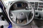 54万公里再看我的欧曼GTL——驾驶室