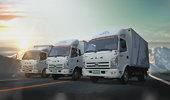 【奥驰&江湖】我是卡车人,我是乐享派 属于你的大赛