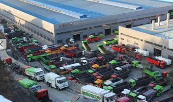 车轮上的中国:九省通衢 车城十堰卡车走廊