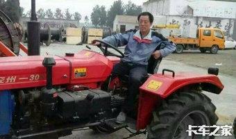 车轮上的中国 京城老司机笑看人生悲与喜