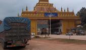 老挝—石家庄,两天三夜鏖战4500公里