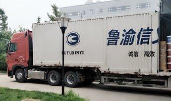 车轮上的中国:潍坊小伙与卡车的前世今生