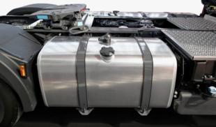 柴油滤芯的铝沫,导致的后果很深重!卡车之家论坛