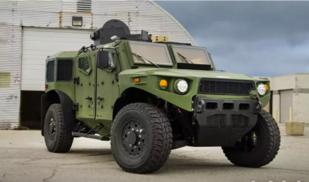 了解一下各国军车发展现状卡车之家论坛