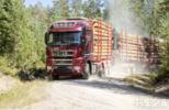 芬兰西苏900+马力混合动力商业车
