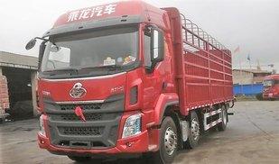 霸龙重卡之乘龙H5,一万公里用车报告卡车之家论坛