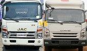 不服来辩!这两款卡车你更喜欢哪款?