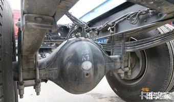 日常驾驶中如何避免钢板弹簧受损?