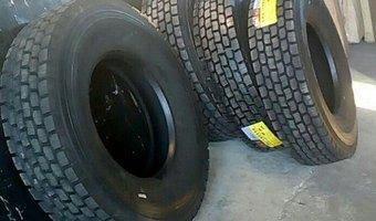 卡友经验分享——如何选择合适的轮胎