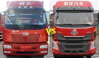 解放J6L和柳汽乘龙H5哪款好?