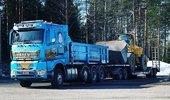 西苏人跟车分享:芬兰伟德官网的工作情况