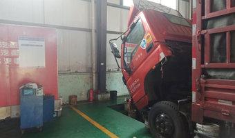 【中秋】家人团聚的日子——卡车司机团聚难!