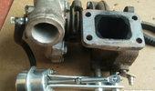技术交流:涡轮增压器里的秘密
