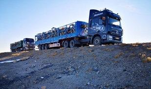 走南闯北的阿三之——燃气车,燃油车,八千里运营对比