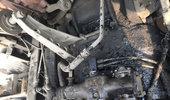 挂档困难,刹车阀总漏气是怎么回事?