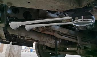 动手小改装让喇叭恢复出厂设置