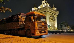 走南闯北的阿三之——卡车环中国行穿越滇藏、川藏、青藏公路