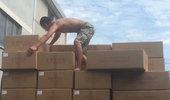 在货运行业我们应该各司其职做好自己的本职工作