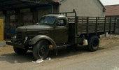 运输生涯22年见证了卡车日新月异的变化