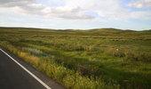 一人一车1100公里奔向内蒙大草原