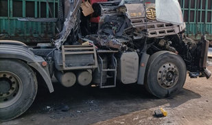 车辆安全性PK之三大主流品牌事故车拆解