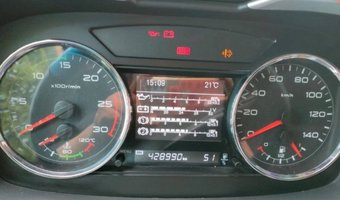 行车报告之43万公里的J6P