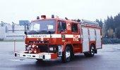 纵观SISU汽车制造史上的紧急救援车